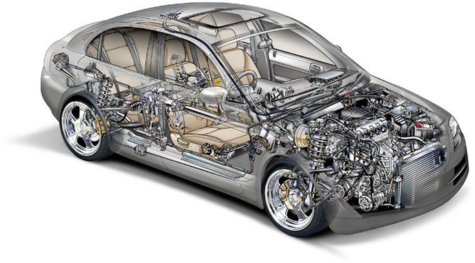 Vehicle Parts Product : Chase auto parts inc founded in